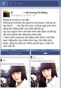 Xôn xao nghi án nữ game thủ Việt mạo danh hotgirl đi lừa tình
