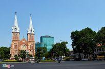 Những nhà thờ có thiết kế ấn tượng nhất Việt Nam
