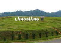 UNESCO công nhận Lang Biang là khu Dự trữ sinh quyển TG