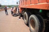 Những vụ tai nạn giao thông thảm khốc tuần qua (8 - 13/6/2015)