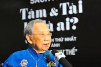 GS Trần Văn Khê- người cổ súy cho âm nhạc dân tộc đã về cõi tiên