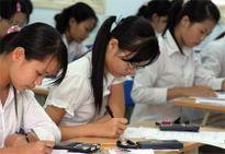 Hà Nội: Huy động công an, vệ binh đảm bảo an toàn kỳ thi THPT quốc gia