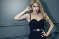 Thái Tuyết Trâm, cô gái đam mê dòng nhạc mới EDM