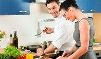 Những thói quen khi chế biến khiến thức ăn thành chất độc hại