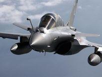 Pháp bàn giao 3 chiến đấu cơ Rafale đầu tiên cho Ai Cập
