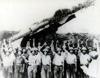 Ngày truyền thống nhớ chiến công của tên lửa S-75