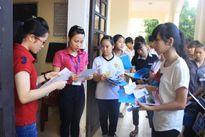 Tham khảo điểm chuẩn các trường ĐH, CĐ 2014