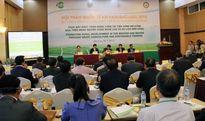 Phát triển nông thôn dựa trên nông nghiệp công nghệ cao và du lịch