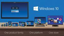 Windows 10 còn nhiều nghi vấn