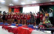 38 học sinh Việt Nam đoạt giải kỳ thi Toán quốc tế