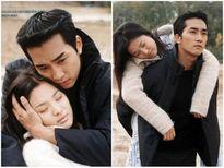 Những mối tình bi thương trên màn ảnh Hàn