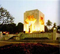 Tản mạn về đài tưởng niệm dưới góc nhìn của một kiến trúc sư