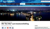 Truyền thông Đức ca ngợi chính sách Đổi mới của Việt Nam