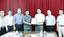 Tập đoàn Sumitomo là chủ đầu tư quy hoạch tỷ lệ 1/2000 KCN Thăng Long 3