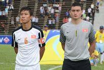 Thủ môn Việt kiều mất hút khi quay về V.League