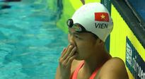 """Nếu không """"tham"""" ở SEA Games, Ánh Viên có thể đã khác?"""
