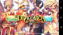 Dragonica Mobile cán mốc 1 triệu lượt tải tại khu vực Đông Nam Á