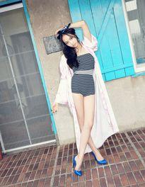 Diện style quyến rũ chuẩn như kiều nữ xứ Kim Chi