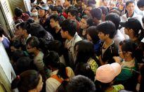 Hơn 100 trường cập nhật thí sinh trúng tuyển tạm thời