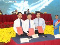 """BIDV """"bắt tay"""" FLC khai thác """"mỏ vàng du lịch"""" ở Quảng Bình"""