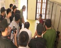 Thảm sát ở Yên Bái: Đã tìm thấy con dao gây án