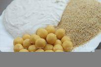 Bánh rán lúc lắc bình dị mà thơm thảo của người Hà Nội xưa