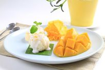 Công thức làm những món tuyệt ngon từ nước cốt dừa