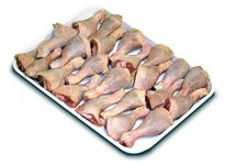 Phát hiện 1 lô thịt gà tẩm bột nhập khẩu nhiễm vi khuẩn Salmonella