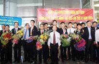 Lần đầu tiên Việt Nam ghi danh huy chương trong cuộc thi tay nghề thế giới