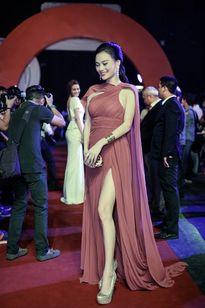 """Hoa hậu Cao Thùy Linh: """"Sống khôn ngoan là phải giữ mình luôn đẹp"""""""