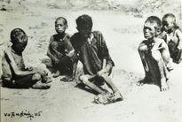 Những con số chết chóc kinh hoàng ở 'vùng đất ma đói' Thái Bình