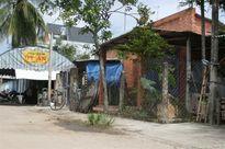 """Chém 3 người ở Tây Ninh: """"Mài rựa chém 6 người"""""""