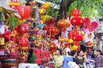 Địa điểm đi chơi Tết Trung thu lý tưởng nhất ở Hà Nội