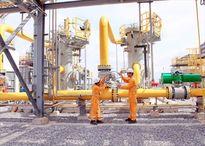 Hệ thống khí mỏ Hàm Rồng và mỏ Thái Bình hoạt động ổn định