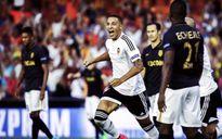 01h45 ngày 26/08, Monaco vs Valencia: Khó ngược dòng