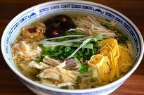 10 món bún ngon bậc nhất Việt Nam