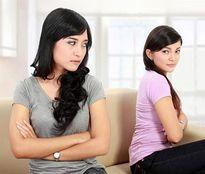 Làm sao dạy bảo em chồng?