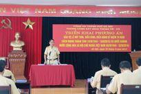 CSGT Hà Nội huy động 100% quân số cho lễ diễu binh 2/9