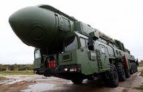 Nga tập trận rầm rộ với loạt tên lửa tối tân nhất