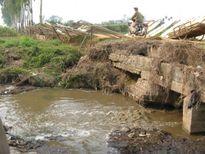 Xử lý môi trường làng nghề