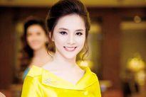 Á hậu Dương Trương Thiên Lý: Làm gì có cuộc hôn nhân nào hoàn toàn bình yên