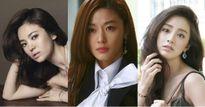 Top 13 nữ diễn viên Hàn Quốc hưởng mức cát-xê khủng nhất