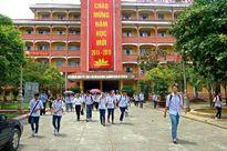 Thanh Hóa chuyển trường THPT chuyên Lam Sơn