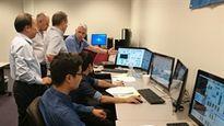Hệ mô phỏng nhà máy điện hạt nhân và ứng dụng trong chương trình đào tạo (Kỳ cuối)