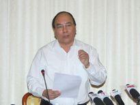 Phó Thủ tướng: Tập trung tái cơ cấu nông nghiệp vùng Tây Bắc