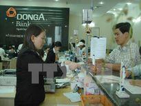 Ông Võ Minh Tuấn giữ chức Chủ tịch Hội đồng quản trị DongA Bank