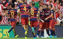 Ngả mũ trước kỉ lục của Luis Suarez