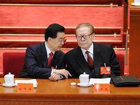 Ông Giang Trạch Dân có dự lễ duyệt binh ở Bắc Kinh?