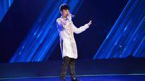 Cậu bé hâm mộ Sơn Tùng M-TP hứa hẹn gây sốt tại Giọng hát Việt nhí