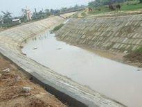 Xây dựng nông thôn mới - Nhìn từ HTX Thượng Xá